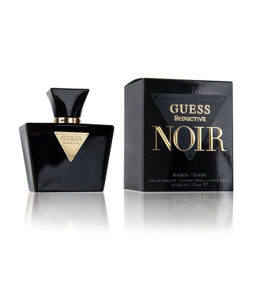 GUESS Seductive Noir Woman Eau de Toilette