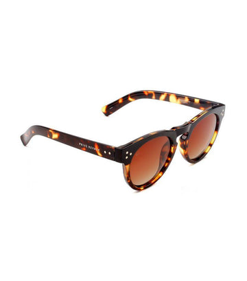 privé revaux the warhol brown tortoise
