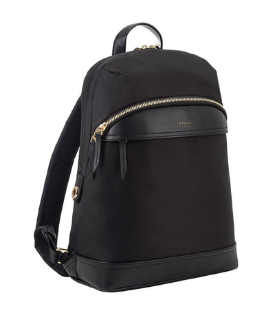 Newport 12in Mini Backpack Black