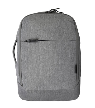 CityLite Pro Slim 12in-15.6in Convertible Backpack Gray