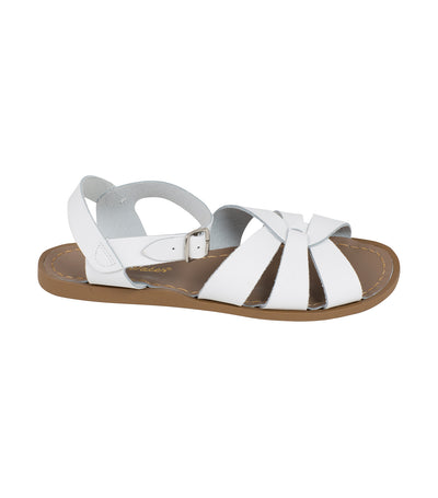 Salt-Water Sandals Woman Original Sandals White