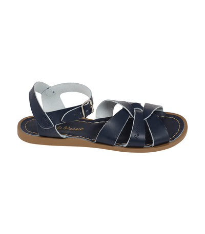 salt-water original sandals navy