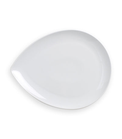kahla DîNER white magic grip large platter 32 cm