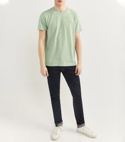 Essential Tree T-Shirt Green