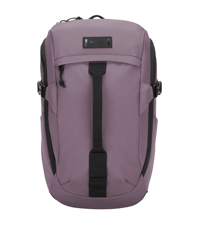 Sol-Lite 14in Laptop Backpack Rice Purple