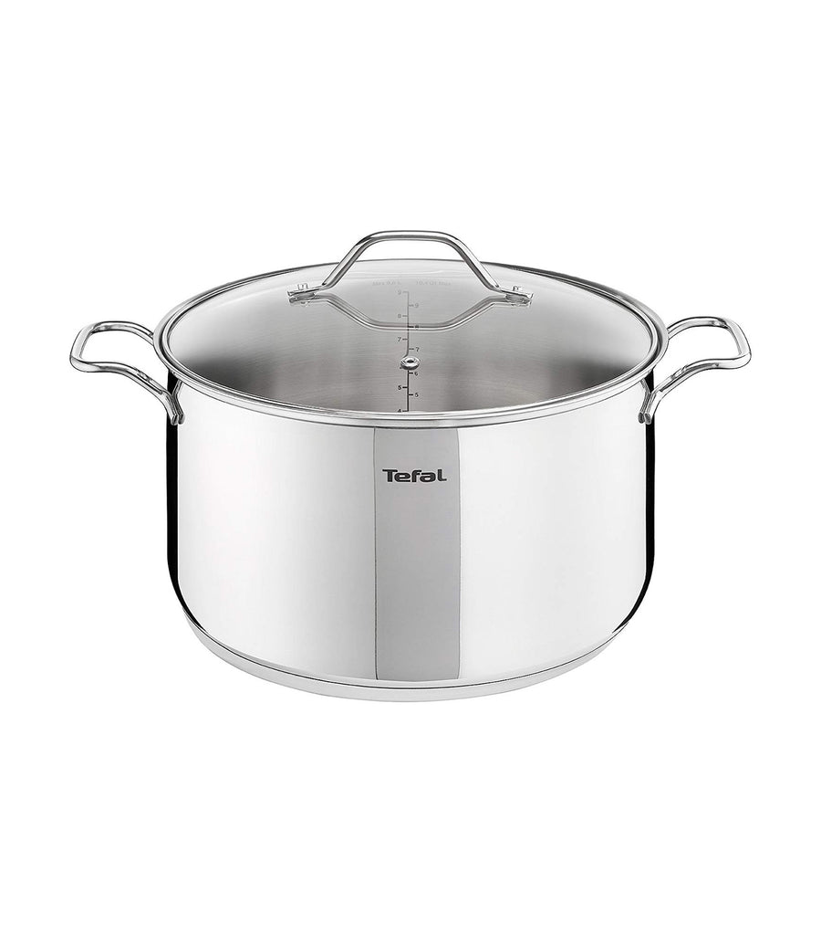 tefal intuition stockpot 28 cm