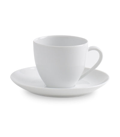 kahla DîNER white magic grip coffee cup 0,211