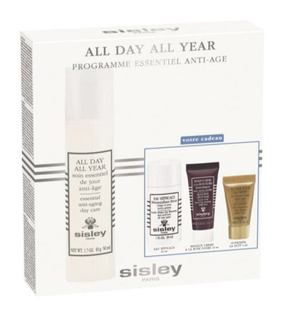 Sisley Paris All Day All Year Discovery Set