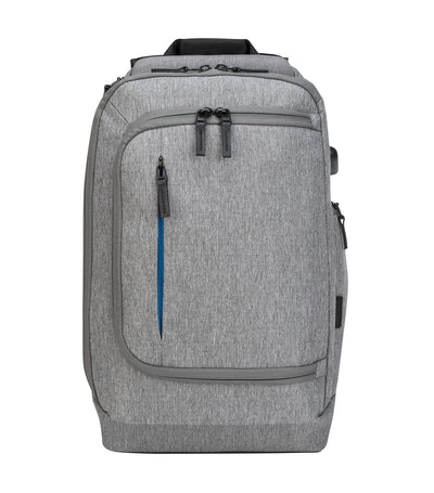 CityLite Pro Premium 15.6in Convertible Backpack Gray