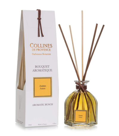 collines de provence aromatic bunch butterfly bcfl 100ml