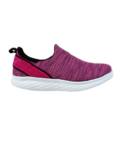 Rome Air Mesh Sneakers Purple Orchid