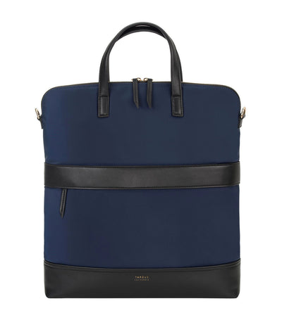 Newport 15in Convertible 2-In-1 Messenger Navy