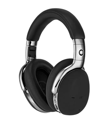 MB 01 Over-Ear Headphones Black