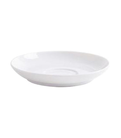 kahla DîNER white magic grip saucer 12 CM