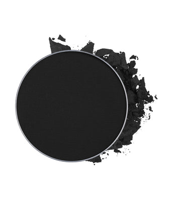 Anastasia Beverly Hills Eye Shadow Single noir