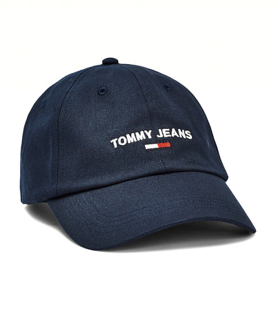 Tommy Jeans Sport Cap Twilight Navy