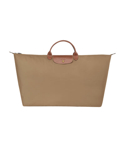 Le Pliage Travel Bag XL Desert
