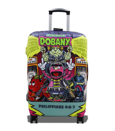 Dobanx Luggage Cover Large