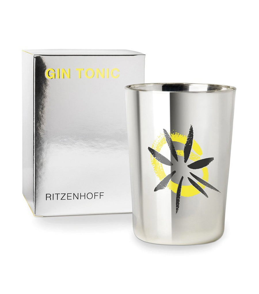ritzenhoff gin tonic gin glass by david cecil holmes