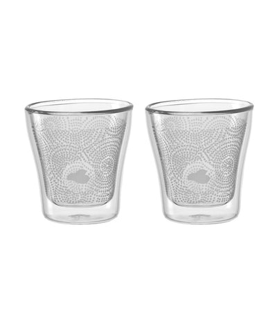Espresso Double-Walled Glass - 85ml