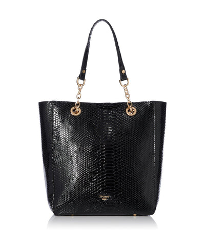 Dolston Di Large Day Bag Black