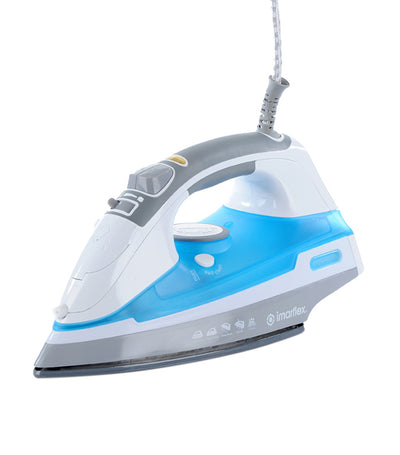 imarflex steam Iron