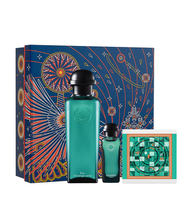 Hermès Eau d'Orange Verte Gift Set