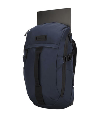 Sol-Lite 14in Laptop Backpack Navy