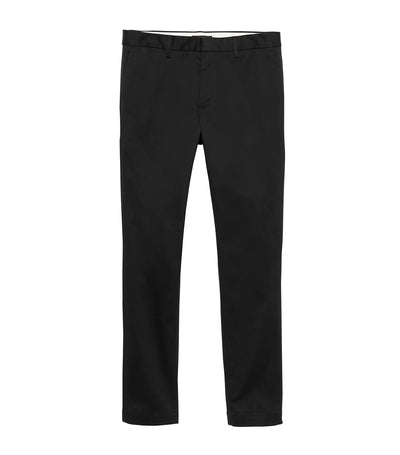 Fulton Rapid Movement Chino Charcoal