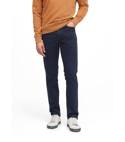 Slim Traveler Pant Navy