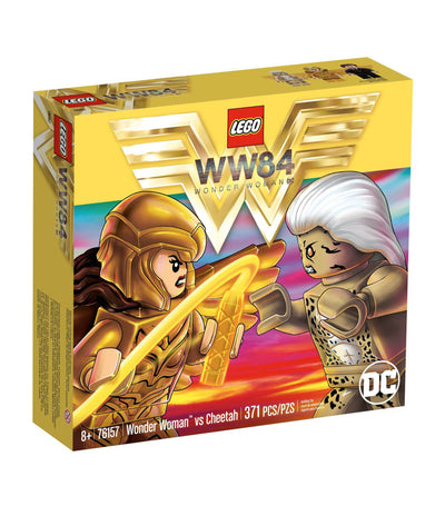 lego dc wonder woman vs cheetah