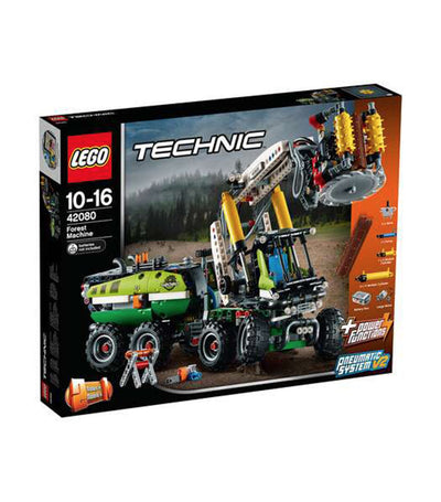 LEGO® Technic™ 42080 Forest Machine