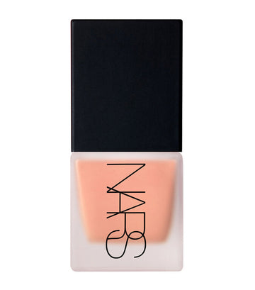 nars liquid blush luster