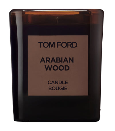 TOM FORD Private Label Arabian Wood Candle
