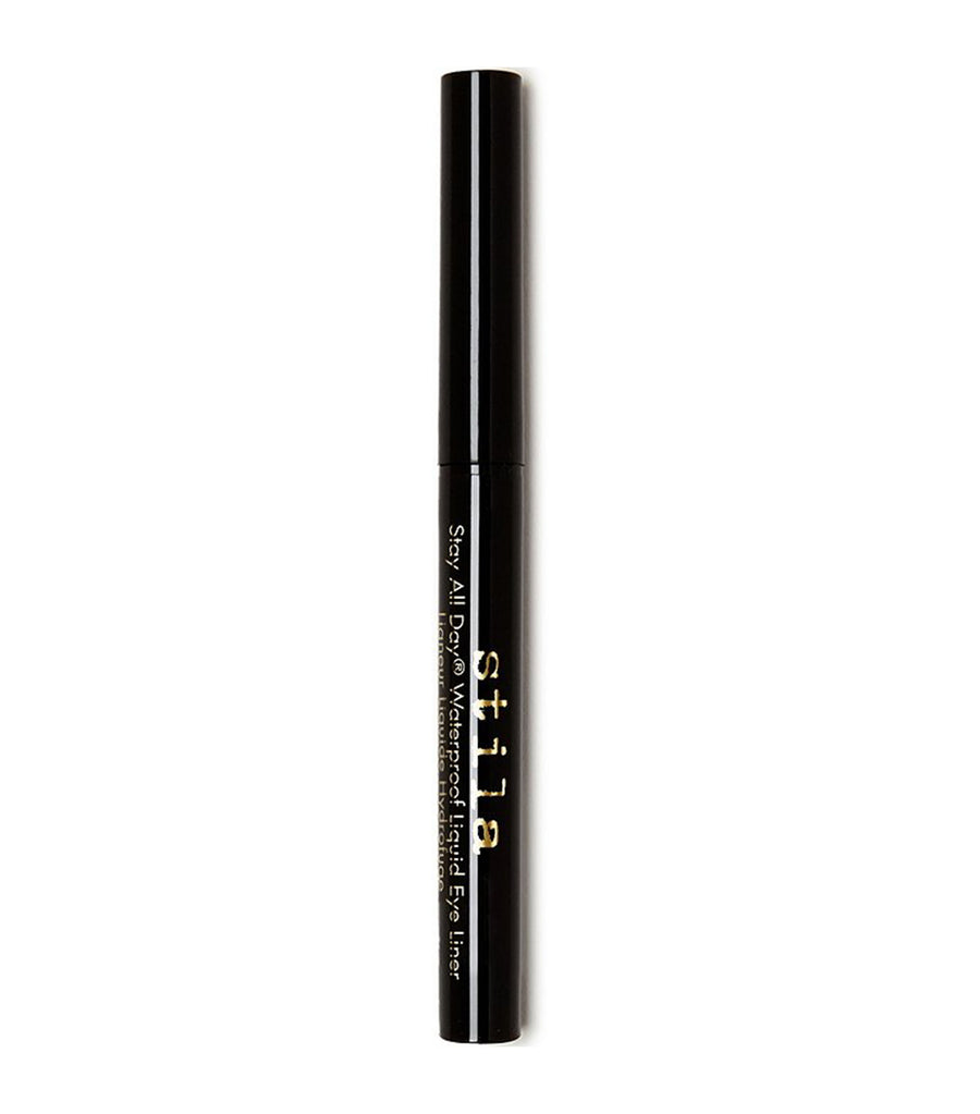 Stila Free Mini Deluxe Stay All Day Waterproof Liquid Liner Intense Black