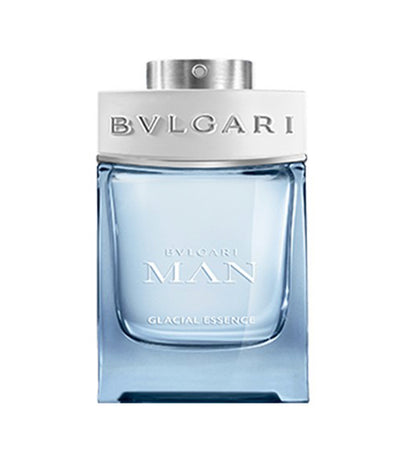 Bvlgari Man Glacial Essence Eau De Parfum by Bvlgari 60ml
