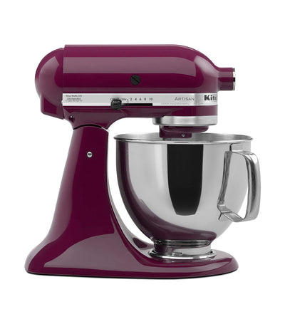 KitchenAid Artisan® Series Tilt Head Stand Mixer - Boysenberry