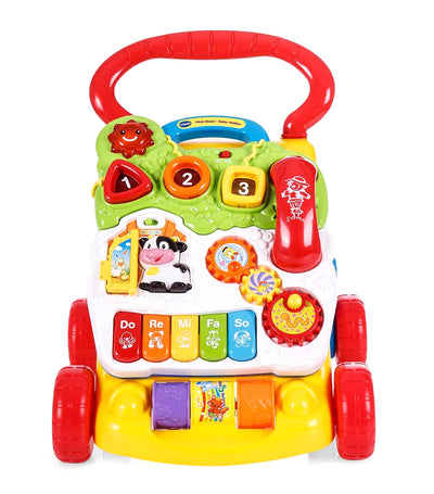vtech first steps baby walker