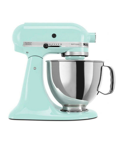KitchenAid Artisan® Series Tilt Head Stand Mixer - Ice Blue