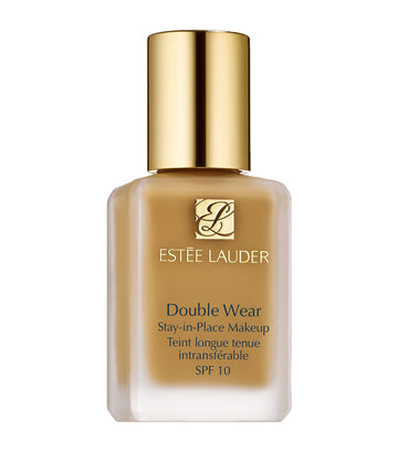 estée lauder cashew double wear stay-in-place makeup