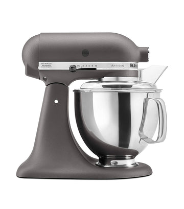 KitchenAid Artisan® Series Tilt Head Stand Mixer - Matte Gray