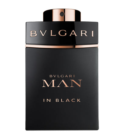 Bvlgari for BVLGARI MAN In Black Eau de Parfum 100ML