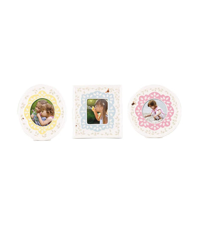 Lenox Butterfly Meadow Color Frames Set