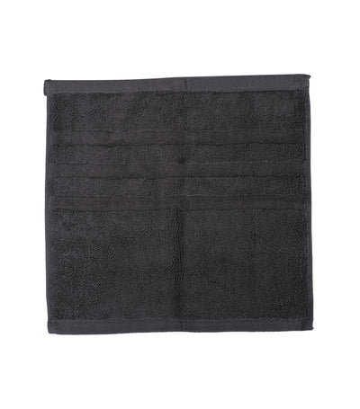 Ralph Lauren Palmer Wash Towel - Gen Gray