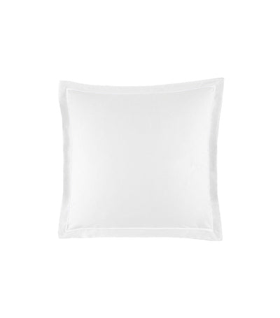 Ralph Lauren Palmer Throw Pillow -Tuxedo White