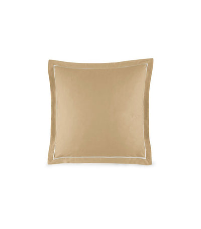 Ralph Lauren Palmer Throw Pillow - Brown