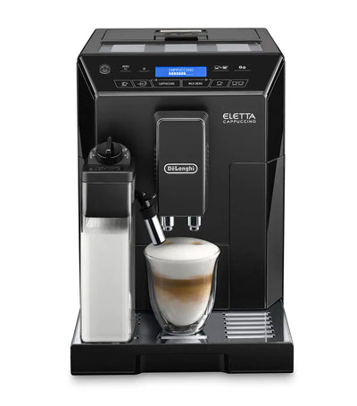 De'Longhi Eletta Automatic Espresso Machine and Cappuccino Maker