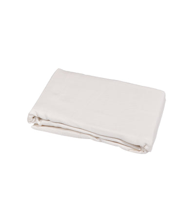 Kassatex Letto Pillowcase 300TC - Ivory