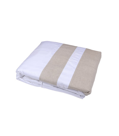 Kassatex Braga King Duvet Cover