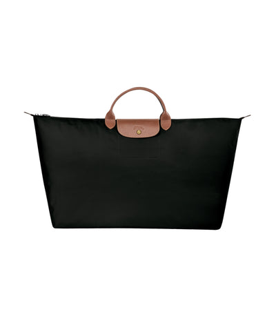 Longchamp Le Pliage Travel Bag XL Black